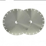 Electroplated Diamond Blade Economy