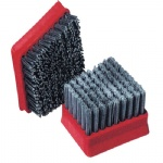Frankfurt Nylon Abrasive Brush For Stone