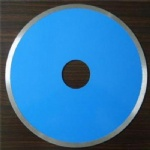 Diamond Continous Blades For Granite Marble and Ceramic Tiles