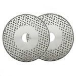 Electroplated Diamond Blade Double Side Coated